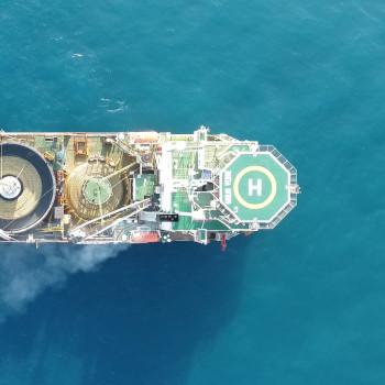 Prysmian Cable Laying Vessels