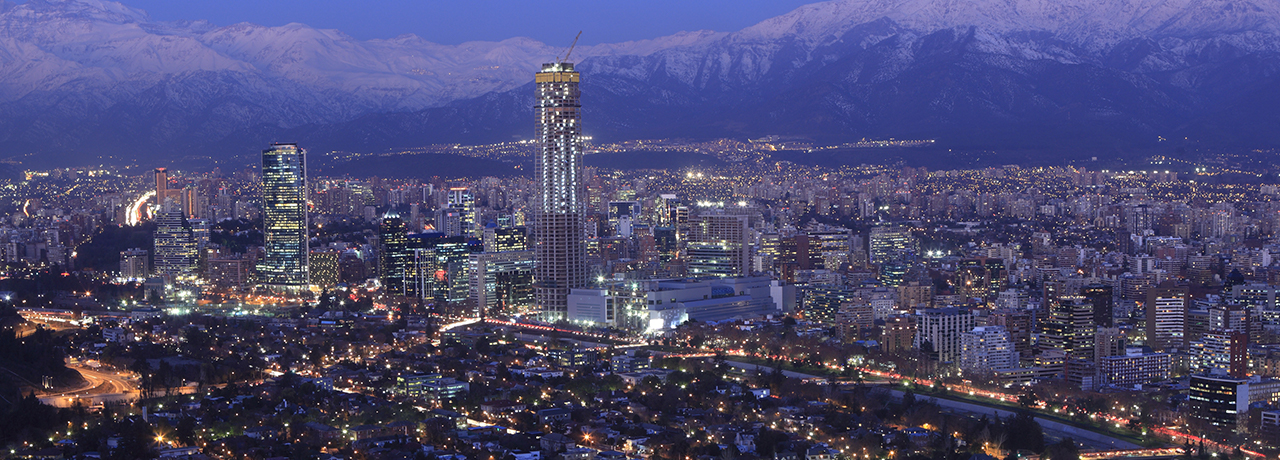 Prysmian secures a project for a turnkey submarine telecom cable system in Chile