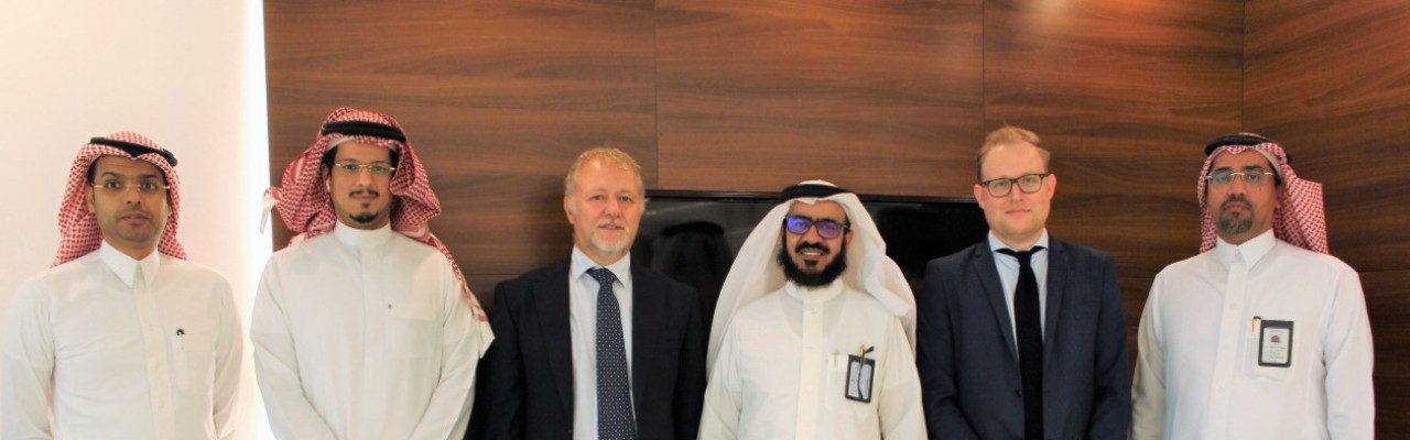 Prysmian signs technical cooperation agreement for grid monitoring services with GCC Lab in Saudi