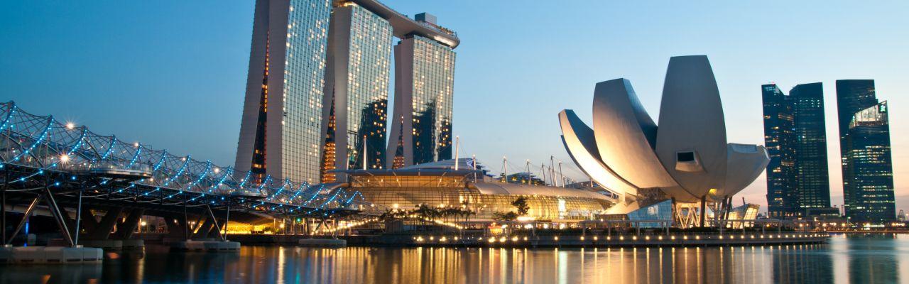 Prysmian per lo sviluppo della rete elettrica di Singapore