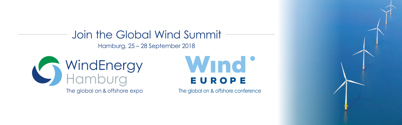 Prysmian cable solutions at Wind Energy Hamburg 2018