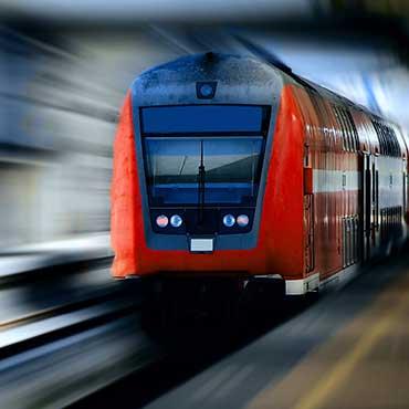 Cavi per Applicazione Bordo Treno e Tram