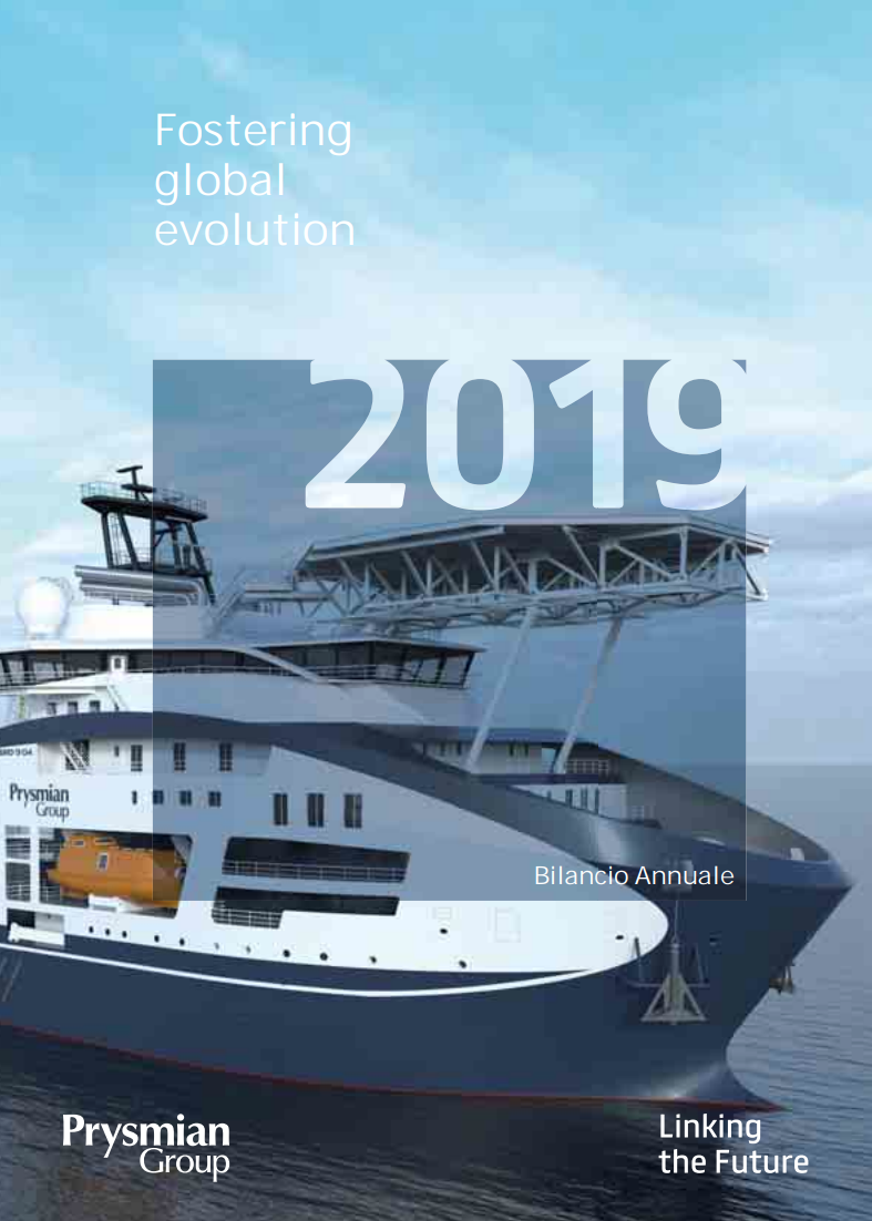 Bilancio Annuale 2019