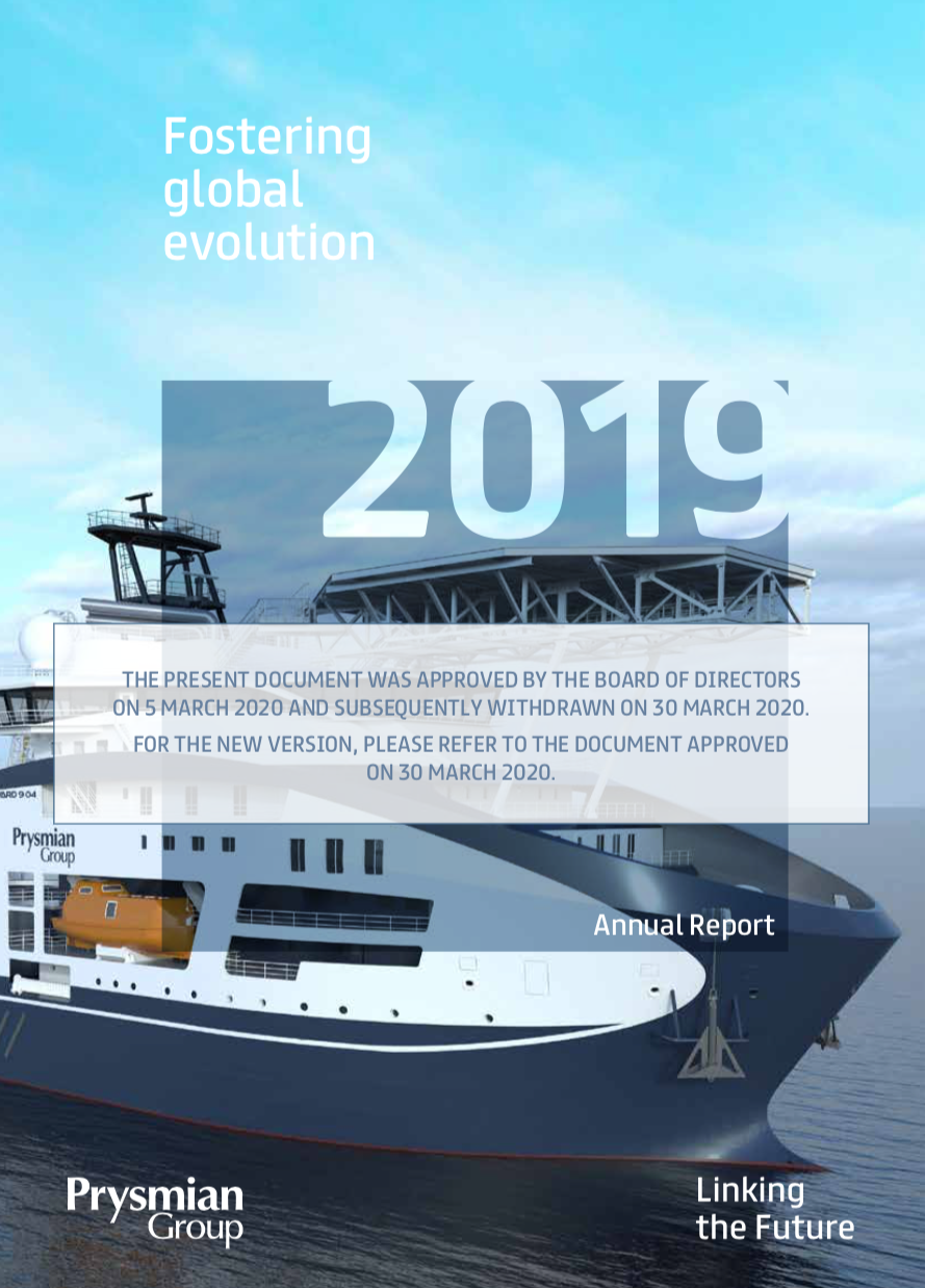 Annual Report 2019 (WITHDRAWNED)
