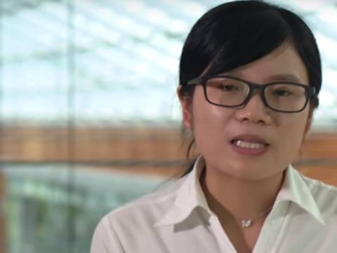 Prysmian's Sell It ambassador: Jelly (China)