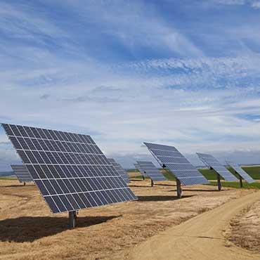 Prysmian Group Renewable Solar Panel