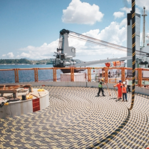 Submarine Cable Solutions | Prysmian Group