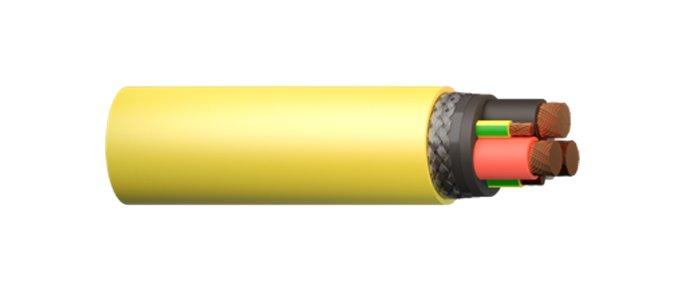 VFD Cables