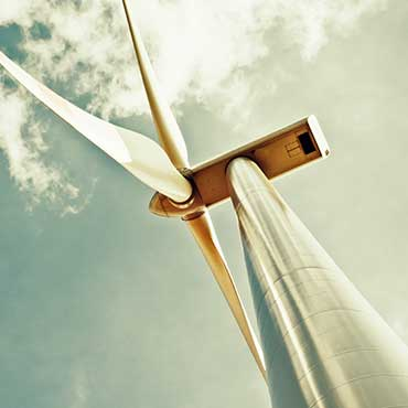 Prysmian Group Wind  on Renewables