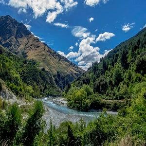 Cavi in fibra nelle comunità rurali in N. Zelanda