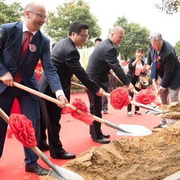 Prysmian consolida la propria presenza in Cina