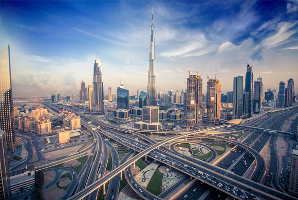 Burj Khalifa: sky-high safety | Prysmian Group