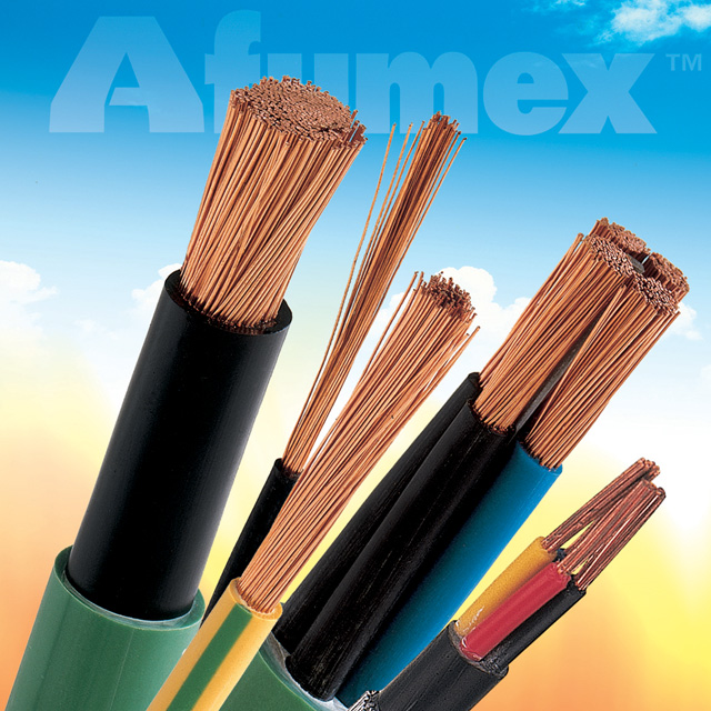 Afumex green