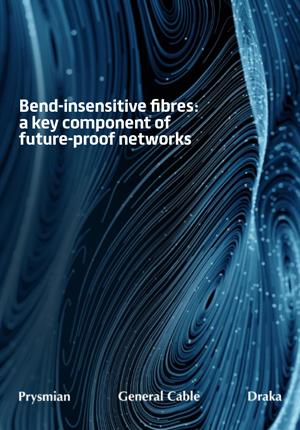 Bend-Insensitive Fibres