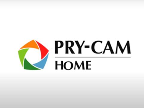 PRY-CAM HOME