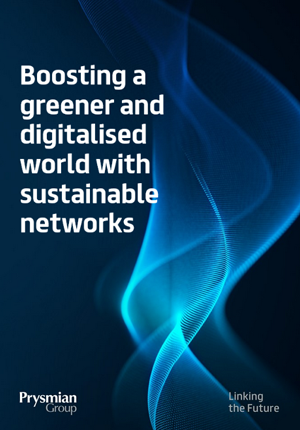 Sustainable Fibre Networks