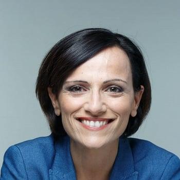 Meet Cristiana Scelza