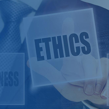 Prysmian Group's Code of Ethics and Compliance policies are designed to prevent bribery, corruption and unfair practices inside the company
