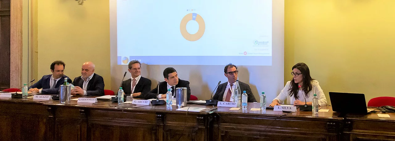 Prysmian Group ranks among Italy's Top 10 in Integrated Governance Index