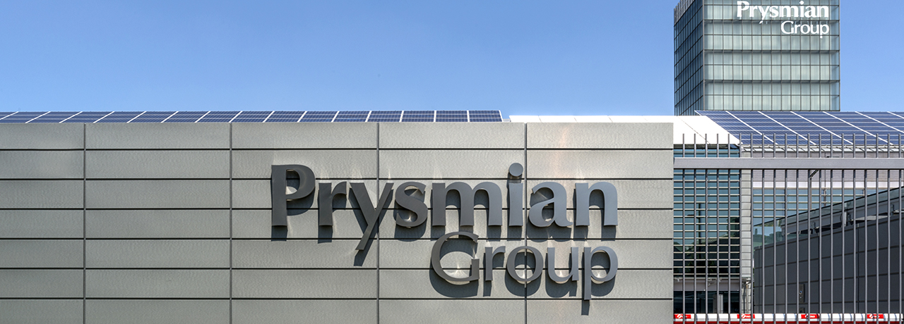 Prysmian improves its financial structure