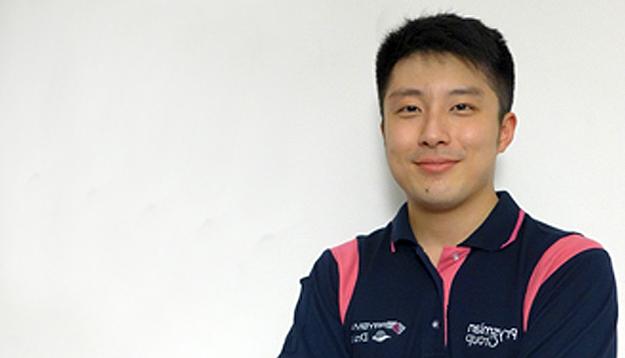 Kristoffer Yap Cheng