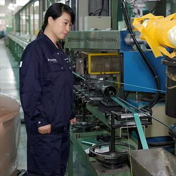 La mia storia in una grande azienda manifatturiera