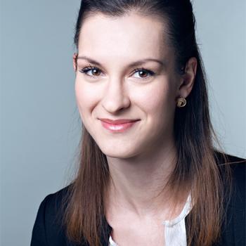 Martina Lestanova