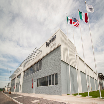 Enhancing capacity in Mexico to boost connectivity in the region