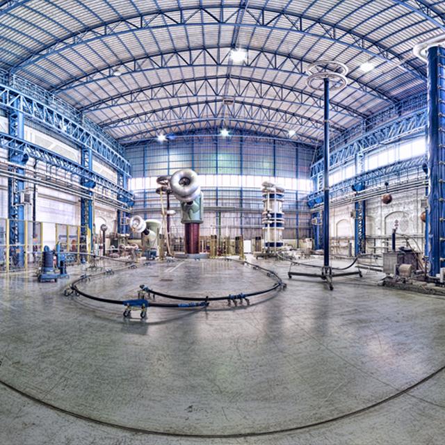 R&D Centres
