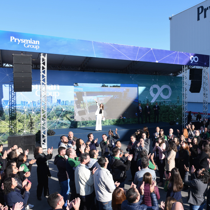 Prysmian Group celebrates opening of new Latin America (LatAm) headquarters in Brazil