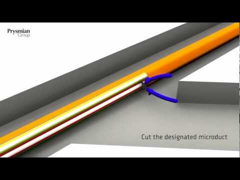 EASENETXS - DIRECT BURIED DUCTING SYSTEM