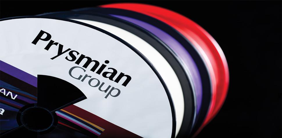 Prysmian will supply optical fibre to Tratos Cavi SPA