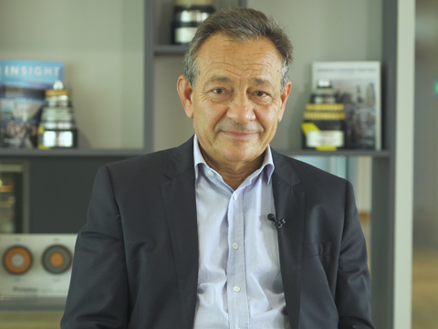 Valerio Battista - Being a energy transition enabler