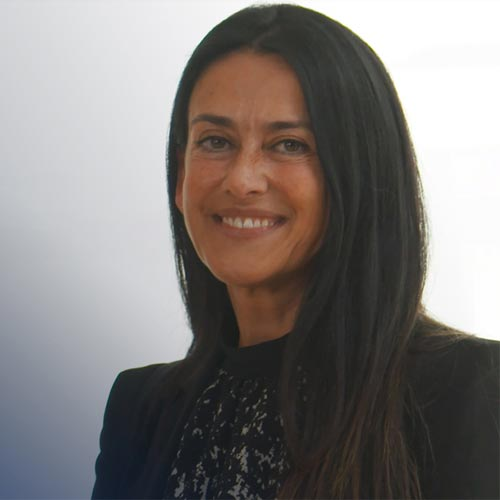 Grazia Vittadini, CTO at Airbus, an outstanding Side by Side external role model