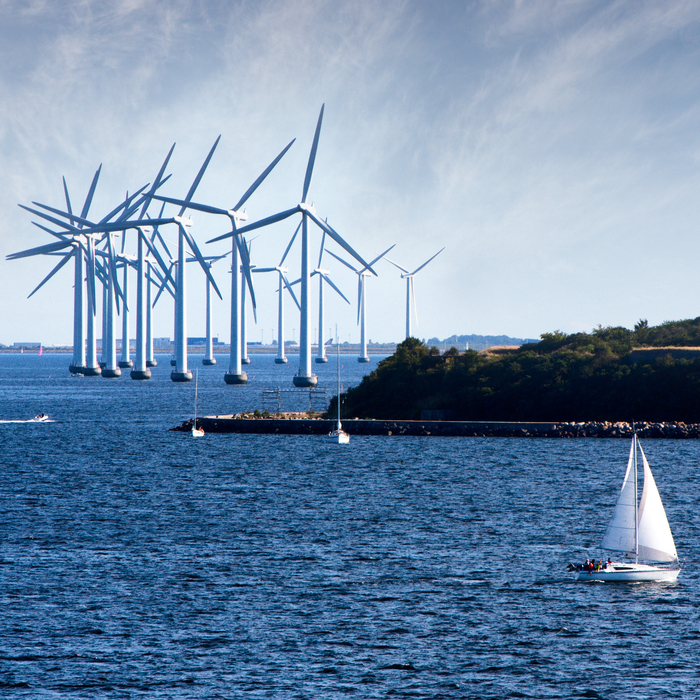 Milestone step forward for offshore wind