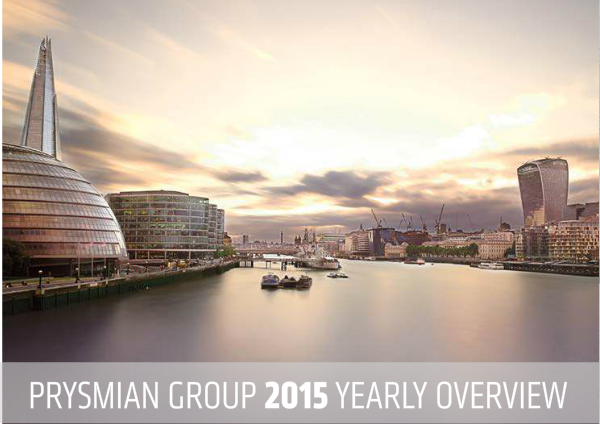 2015 Yearly Overview - BEYOND EXPECTATIONS